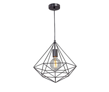 Подвесной светильник Vitaluce V4729-1/1S