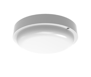 Настенно-потолочный светодиодный светильник Gauss Elementary 126411324