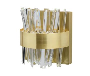 Настенный светодиодный светильник MW-Light Аделард 642024701