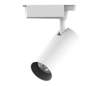 Трековый светодиодный светильник Gauss Track Light Led TR085