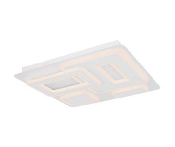 Потолочный светодиодный светильник Globo Bafur 48536-52