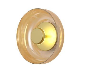 Настенный светодиодный светильник Kink Light Мелания 08435,33
