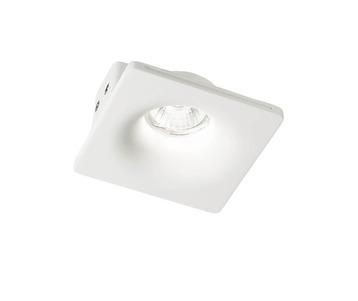 Встраиваемый светильник Ideal Lux Zephyr D12 150284