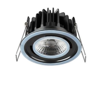 Встраиваемый светодиодный светильник Novotech Regen 358342