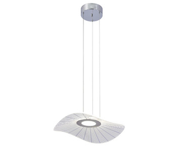 Подвесной светодиодный светильник Kink Light Жасмин 08036-50,02
