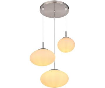 Подвесной светильник Globo Andrew 15445-3H