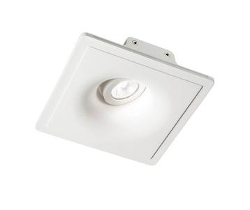 Встраиваемый светильник Ideal Lux Zephyr D20 155722