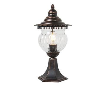 Уличный светильник Feron Флер PL594 11622