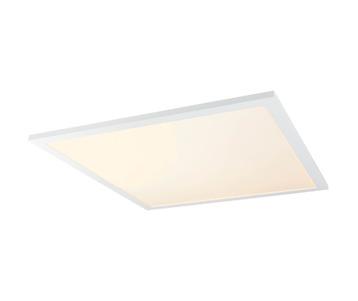 Потолочный светодиодный светильник Globo Rosi 41604D3RGBSH