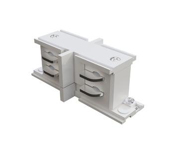 Коннектор прямой Maytoni Technical Accessorises TRA005CI-31W