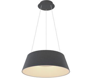 Подвесной светодиодный светильник Globo Crotone 48801AH-45
