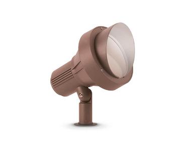 Ландшафтный светильник Ideal Lux Terra PT1 Big Coffee 247038