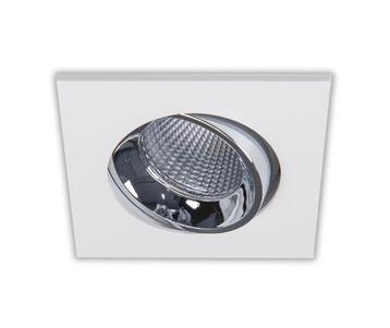Встраиваемый светодиодный светильник Citilux Альфа CLD001KNW1