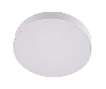 Потолочный светодиодный светильник Lumina Deco Wilton LDC 8099-ROUND-PM-16WSMD-D120*H35 WT