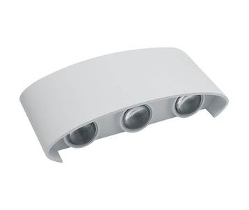 Уличный настенный светодиодный светильник Feron DH101 06311