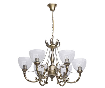 Подвесная люстра MW-Light Аманда 481011506