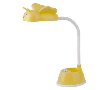 Настольная лампа ЭРА NLED-434-6W-Y Б0031618