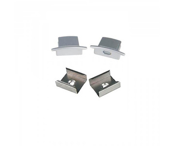 Набор аксессуаров Uniel UFE-N01 Silver UL-00000620