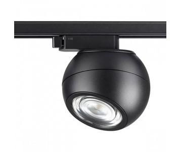 Трековый светодиодный светильник Novotech Ball 358352