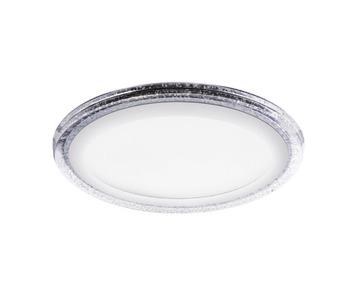 Встраиваемый светодиодный светильник Gauss Backlight Bubbles BL319