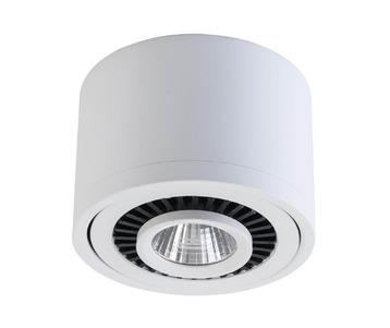 Потолочный светодиодный светильник De Markt Круз 20 637017301