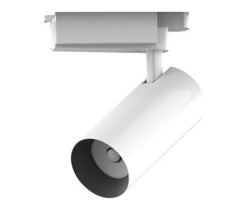 Трековый светодиодный светильник Gauss Track Light Led TR081