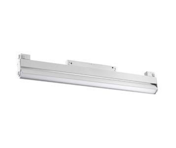 Трековый светодиодный светильник Novotech Flum 358540