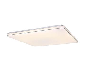 Потолочный светодиодный светильник Globo Lassy 48406-80SH