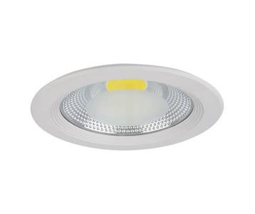 Встраиваемый светодиодный светильник Lightstar Forto 223202