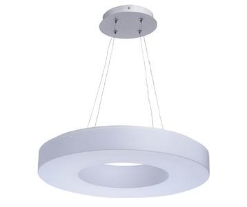 Подвесной светодиодный светильник De Markt Норден 660012101