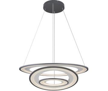 Подвесной светодиодный светильник Globo Torrelle 67122-120G
