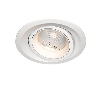 Встраиваемый светодиодный светильник Maytoni Elem DL052-L12W4K