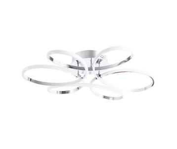 Потолочный светодиодный светильник Arte Lamp Diadema A2526PL-6CC