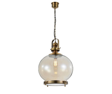 Подвесной светильник Mantra Vintage 4975