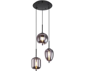 Подвесной светильник Globo Blacky 15345-3