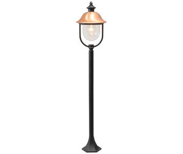 Уличный светильник De Markt Дубай 805040501