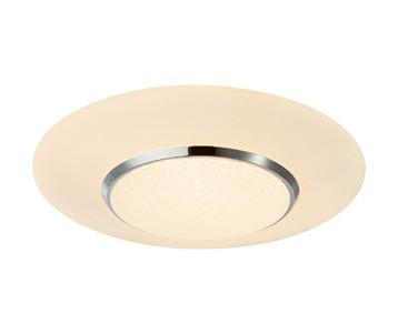 Потолочный светодиодный светильник Globo Candida 48311-24