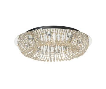 Потолочный светодиодный светильник Arti Lampadari Brancati L 1.4.45.501 N