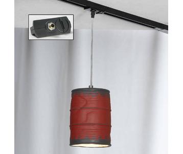 Трековый светильник однофазный Lussole LOFT Track Lights LSP-9527-TAB