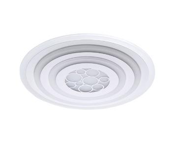 Потолочный светодиодный светильник De Markt Платлинг 661017301