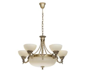 Подвесная люстра MW-Light Афродита 317010708