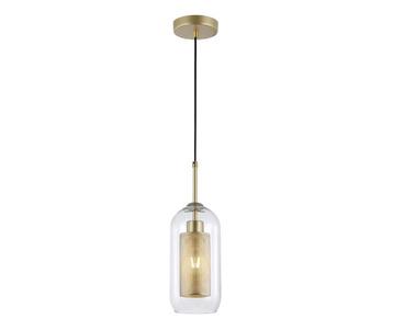 Подвесной светильник Escada 381/1S Gold