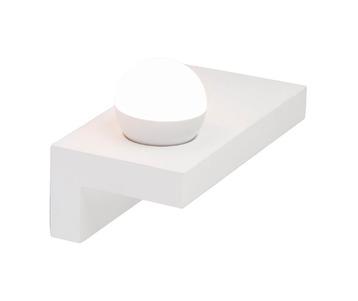 Настенный светодиодный светильник Globo Christine 55010-W3
