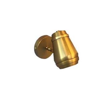 Спот Italline Leo AP 6264 brass