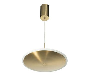 Подвесной светодиодный светильник Loft IT Ruedo 10036/300