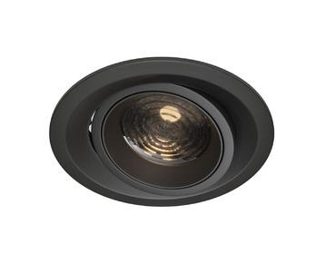 Встраиваемый светодиодный светильник Maytoni Elem DL052-L15B4K