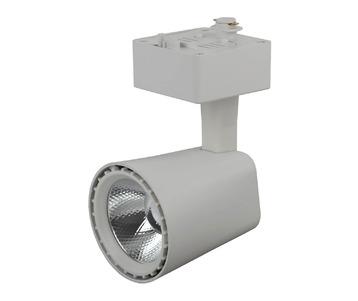 Трековый светодиодный светильник ЭРА Trek TR4 - 10 WH Б0032112