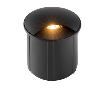 Встраиваемый светодиодный светильник Maytoni Biscotti O035-L3B3K