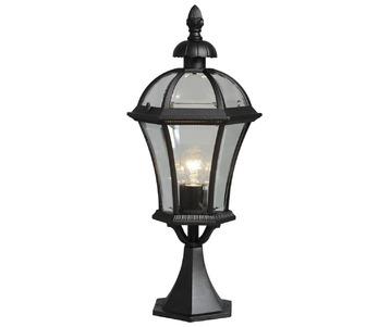 Уличный светильник De Markt Сандра 811040201