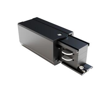Коннектор прямой Maytoni Technical Accessorises TRA005B-31B-L